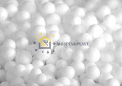 Гранулы пенополистирола 2,5 3,5 мм