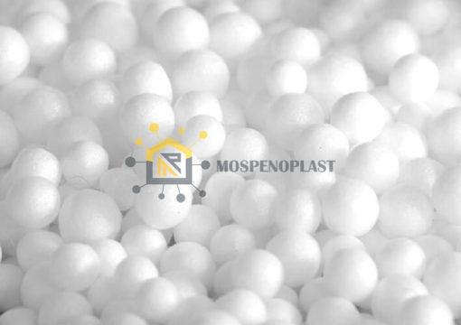 Гранулы пенополистирола 3,5 6 мм