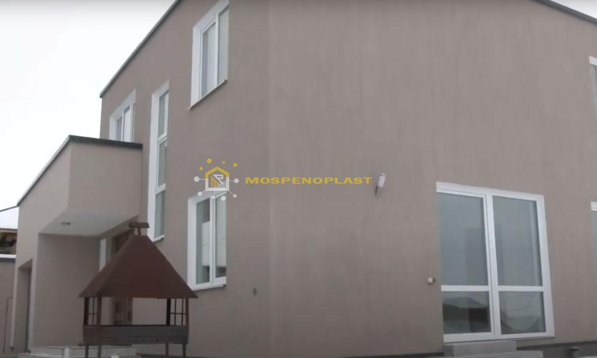 строительство дома из несъемной опалубки 12