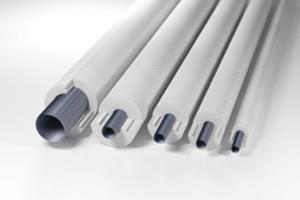 теплоизоляция для трубопровода 2